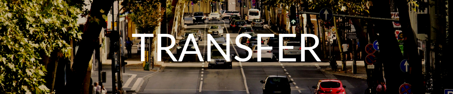 we offer a transfer for a great prices